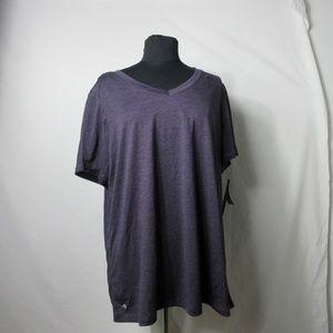 Women's Ideology ID Essentials T Shirt 2X $24